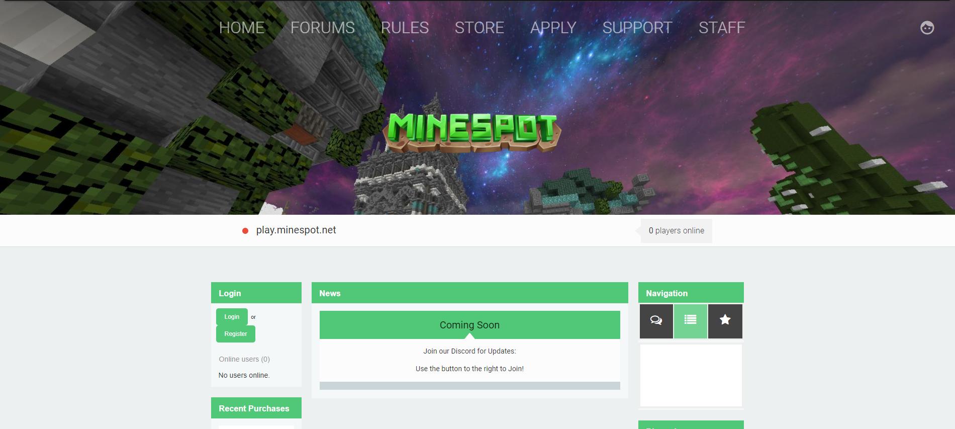 MineSpot
